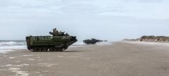 150413-M-PJ201-022 (ijohnson15) Tags: beach training us unitedstates northcarolina assault operations marines amphibious unit camplejeune onslow lejeune jointoperations