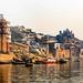 Morning on Ganges | Varanasi| Explore