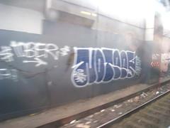 NOTEEF (Billy Danze.) Tags: new york nyc brooklyn graffiti tober kwt 2nr noteef