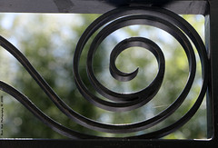 Curly (Rick & Bart) Tags: france metal canon iron disney curly disneylandresortparis marnelavallee waltdisneystudiospark rickbart thebestofday gnneniyisi rickvink eos70d