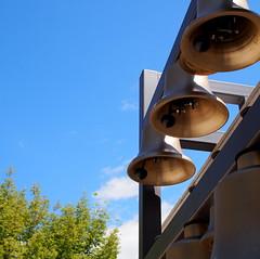 harangjáték / chime (debreczeniemoke) Tags: bell chime baiamare harang nagybánya harangjáték olympusem5