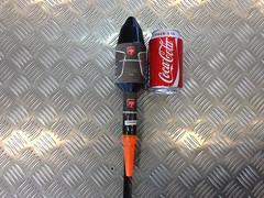 Draco 1.3g Firework Rocket (EpicFireworks) Tags: firework rocket 13g draco