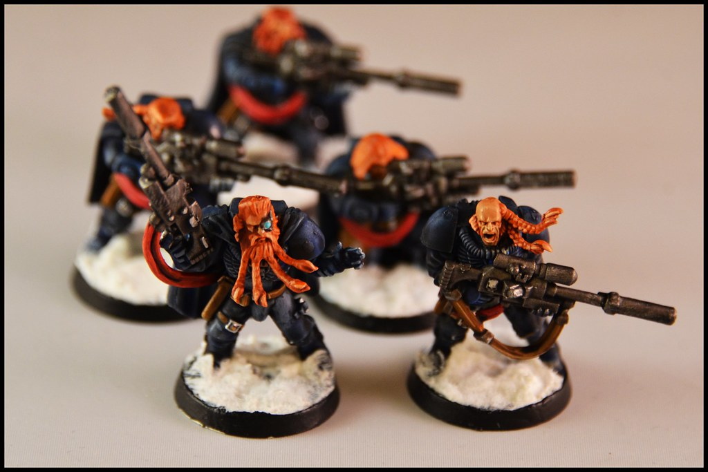 The World's Best Photos of 40k and scouts - Flickr Hive Mind