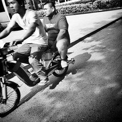 (xiaotonw) Tags: street city urban blackandwhite bw beijing streetphotography bnw flickrandroidapp:filter=none