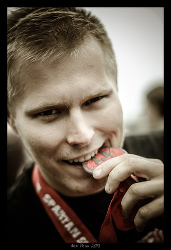 Spartan Race 2013 Quebec