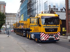 Ainscough LTM1250 (samkelly706) Tags: man crane liebherr ainscough nooteboom ltm1250 uploaded:by=flickrmobile flickriosapp:filter=nofilter