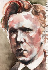 Van Gogh (Sean-Cronin) Tags: watercolour vangogh