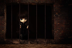 Without escape (~Sharuya) Tags: noir planning groove pullip reg pullips jun regeneration junplanning