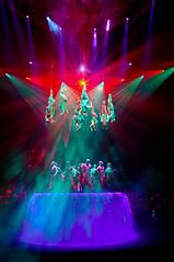 Le Rve Show at Wynn Theatre (Ping & Wenji) Tags: lasvegas lerve
