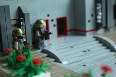 US Marine (Toro .) Tags: us lego diorama thepurge shadowknight2