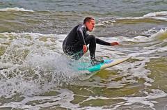 Surf 57 (Quo Vadis2010) Tags: sea se surf sweden surfer wave surfing sverige westcoast halmstad sandhamn hav halland vgor brda vstkusten vg kattegatt thewestcoast wavesurf wavesurfing surfare laholmsbukten vgsurfing vgsurf surfbrda municipalityofhalmstad halmstadkommun