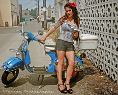 Miss Sweet Surrender 7 () Tags: city justin urban usa female america grit photo washington cool model shoot image united picture gritty neighborhood photograph local tacoma states voronaphotography