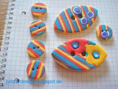 knöpp (3) (petozi) Tags: brooch polymerclay button