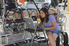 "Natalie battles GPS • <a style=""font-size:0.8em;"" href=""http://www.flickr.com/photos/27717602@N03/9548680095/"" target=""_blank"">View on Flickr</a>"