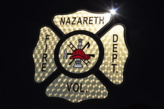 Nazareth Volunteer Fire Department Vigilance Hose Co. 5042 (Triborough) Tags: ford expedition pennsylvania chief vhc pa 5042 nfd northamptoncounty nvfd bethlehemtownship nazarethvolunteerfiredepartment vigilancehsecompany nazarethfiredepartment