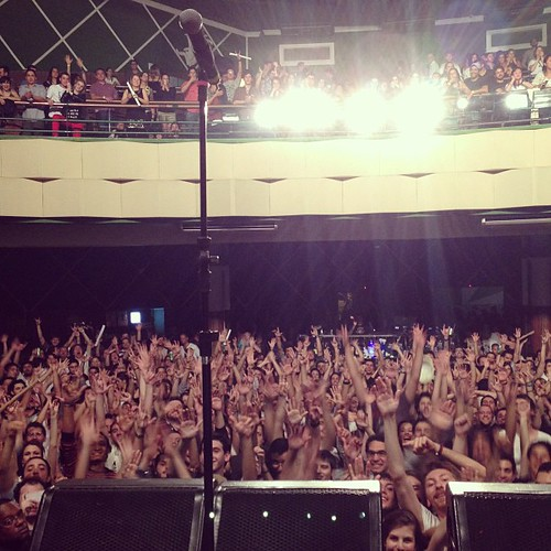 sāopaulo This was the last show...