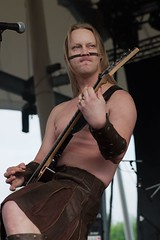 "Ensiferum @ Rock Hard Festival 2013 • <a style=""font-size:0.8em;"" href=""http://www.flickr.com/photos/62284930@N02/9734366647/"" target=""_blank"">View on Flickr</a>"
