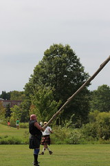 2013 Edinboro University Highland Games