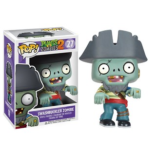 FUNKO POP! 系列 【Plants vs. Zombies 2】 植物大戰殭屍2