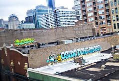 Upper Playground (Señor Codo) Tags: chicago graffiti dont smore recon chicagograffiti codophoto ostop chrisdiersphotography
