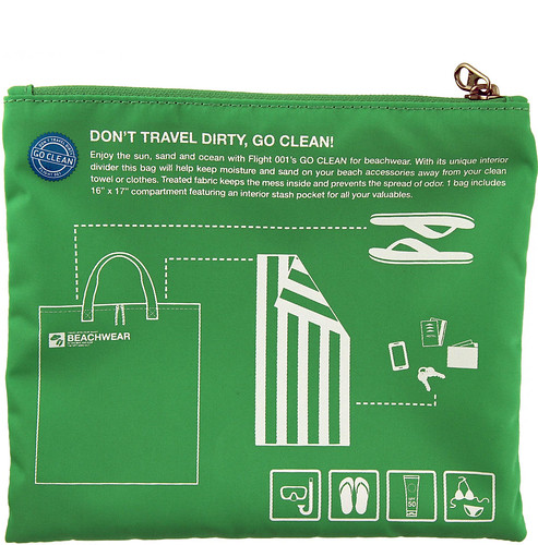Go Clean Beachwear_pouch