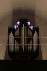 Orgel - Kirchenorgel in der Kirche Grandson im Kanton Waadt - Vaudt in der Schweiz (chrchr_75) Tags: chriguhurnibluemailch christoph hurni schweiz suisse switzerland svizzera suissa swiss chrchr chrchr75 chrigu chriguhurni 1309 september 2013 hurni130930 albumkirchenorgelnderschweiz kirche kirchenorgeln kirchenorgel orgel organ organe urut orgán organo 臓器 órgão órgano church musik music musikinstrument instrument chiuche iglesia kirke kirkko εκκλησία chiesa 教会 kerk kościół igreja церковь sveitsi sviss スイス zwitserland sveits szwajcaria suíça suiza kirchegradson grandson eglise kantonwaadt kantonvaudt