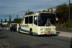 K748DAO-01 (Ian R. Simpson) Tags: volvo b10m alexander ps stagecoachcumberland k748dao stagecoachlancaster stagecoachinlancaster stagecoachinmerseyside towtruck howardstravel bus rally