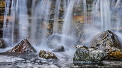 Parc Falls (Cameron Knowlton) Tags: world canada water landscape landscapes photo waterfall nikon bc walk wide victoria d600 2013 worldwidephotowalk wwpw wwpw2013 wwpw13