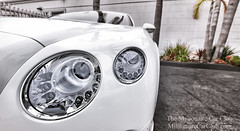 Look me straight in the eye (Winning Agent) Tags: auto detail car canon lights automobile continental automotive headlights led exotic british nik headlight hid bentley carshow 1022 luxurycar exoticcar continentalgt 70d worldcars detailcloseup britishmotors