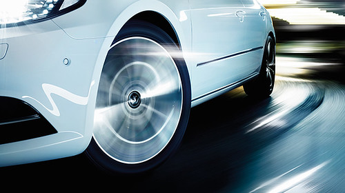VW Tires, from care to savings.