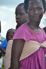 Safe Motherhood Day 17-10-13 Apac (UNFPA Uganda) Tags: girl day child mother pregnancy safe motherhood apac teenage prevent