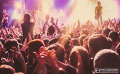 We Are The Ocean (Joseph Brady) Tags: show lighting camera uk england music london festival photography photo kent concert shoot shot audience live south gig crowd warpedtour performance picture warped east event alexandrapalace jb venue musicphotographer wato wearetheocean jbphotography joebrady joebradyphoto