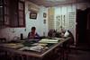 Wuhan / 武汉 | apprentice / 学徒 (toehk) Tags: china boy shop chinadigitaltimes 中国 calligraphy wuhan 武昌 apprentice 书法 武汉 wuchang calligrapher 书法家 学徒 deshengqiao 得胜桥