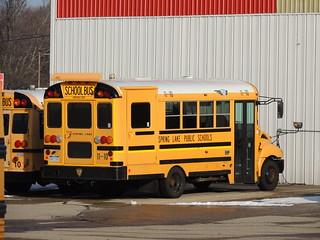 Spring Lake Public Schools