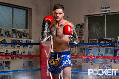 Jake Gathercole (picpockett) Tags: portrait sports sport canon action flash environmental athletes boxing athlete kickboxing fightnight kickboxer lilydale boxingclub boxingring offcamera gathercole 600ex 2470f4 600exrt jakegathercole fightnightlilydale