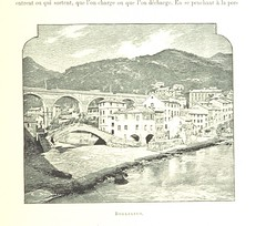 Image taken from page 93 of 'Le Monde pittoresque et monumental. L'Italie du Nord ... Ouvrage illustre de nombreaux dessins, etc' (The British Library) Tags: large bridges genoa bogliasco publicdomain page93 vol0 bldigital pubplaceparis mechanicalcurator date1889 sysnum002139679 lerisgde imagesfrombook002139679 imagesfromvolume0021396790