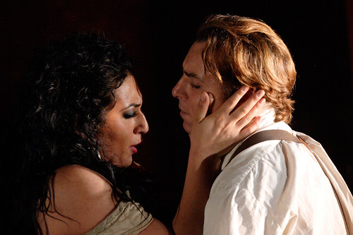 Opera's great seducers: From Don Giovanni to Carmen