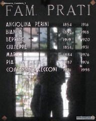 Caldonazzo Cemitério 3