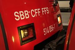 SBB Doppelstockzug 514 056 - 1 am B.ahnhof Z.rich H.B im Kanton Z.rich in der Schweiz (chrchr_75) Tags: train de tren schweiz switzerland suisse suiza swiss eisenbahn railway zug sua locomotive christoph dezember svizzera bahn treno schweizer chemin centralstation sveits fer locomotora tog juna lokomotive lok sviss ferrovia zwitserland sveitsi spoorweg suissa locomotiva lokomotiv ferroviaria  locomotief chrigu  szwajcaria rautatie 1312   2013 bahnen zoug trainen  chrchr hurni chrchr75 chriguhurni chriguhurnibluemailch dezember2013 albumbahnenderschweiz2013712 hurni131223