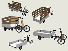 Vrachtfiets-pickup-multi (@WorkCycles) Tags: city electric modern trash workers rotterdam open transport pickup cargo collection assist prototype gemeente pallets fiets heavyduty ebike cargobike bakfiets elektrische oldversion transportfiets workcycles vrachtfiets pedalec