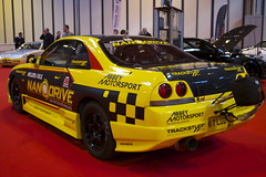 "Autosport International 2014 • <a style=""font-size:0.8em;"" href=""https://www.flickr.com/photos/66537738@N06/11874039556/"" target=""_blank"">View on Flickr</a>"