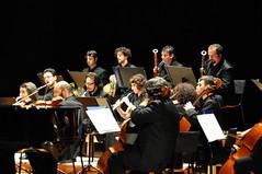 I Fiati del Colibrì Ensemble
