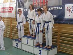 Bushi-Do Cup Osielsko 3.12.2011