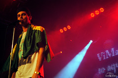 Cobra Starship - Yes Rock Music Festival / São Bernardo-SP (ivanstefano) Tags: show music festival rock cobrastarship