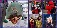Mejor ver que escuchar (Jesus_l) Tags: españa europa galicia orense verín jesúsl carnaval2014