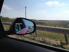 Onderweg in Oekraïne
