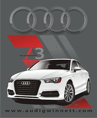 "Audi Gwinnett - Duluth, GA • <a style=""font-size:0.8em;"" href=""http://www.flickr.com/photos/39998102@N07/13311848903/"" target=""_blank"">View on Flickr</a>"