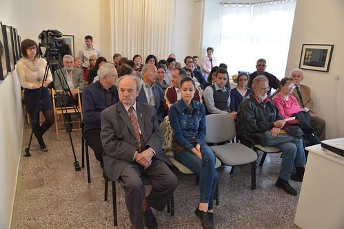 """20140328_Промоција књиге """"Бисери Ловре"""" у ковинском музеју """"Арпад"""""""