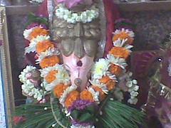 home (bhagwathi hariharan) Tags: god lord ganesh vasai virar ganpathi nalasopara nallasopara