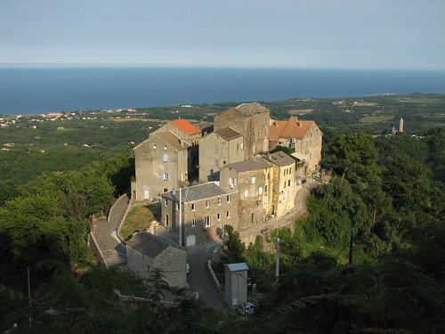 Santa Lucia di Moriani